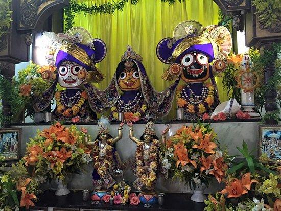 Templo Hare Krishna