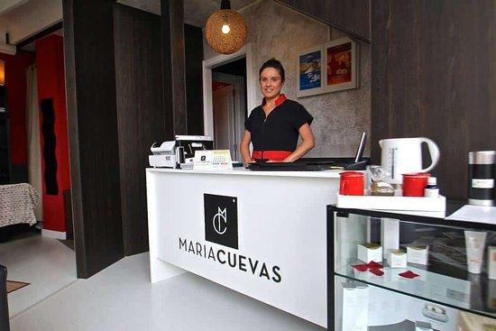 Centro de Estetica Maria Cuevas