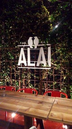 Alai Bar