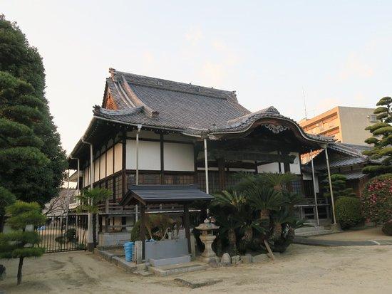 中央区, 福岡県, 外観の様子