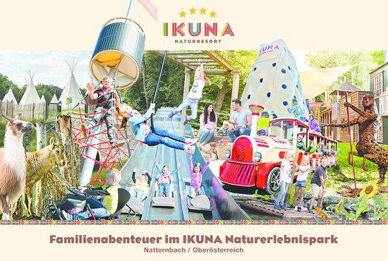IKUNA Naturerlebnis Park