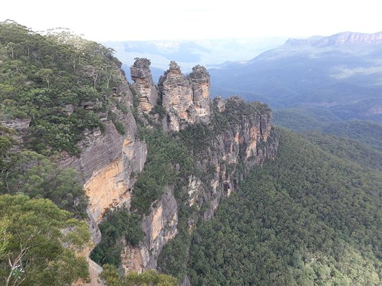 3 Sisters Echo Point