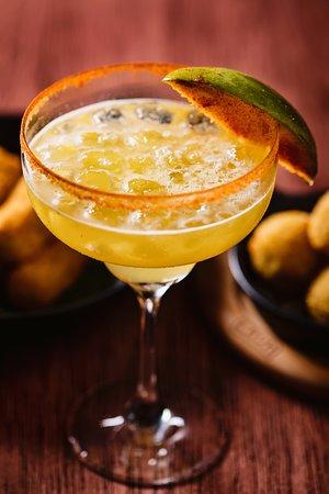 La Vista 55: Contigo-Latino Classic Cocktail