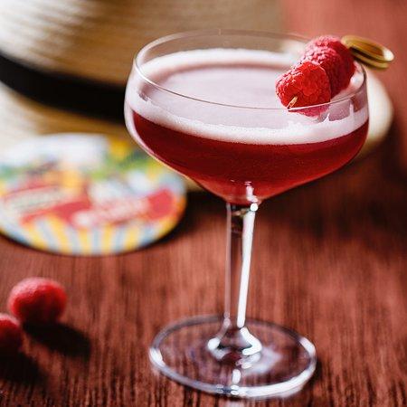 La Vista 55: Cuchi Cuchi-Latino Classic Cocktail