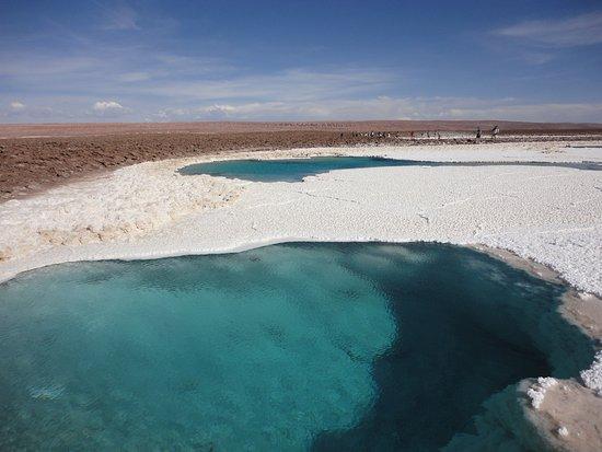 Retur San Pedro Atacama