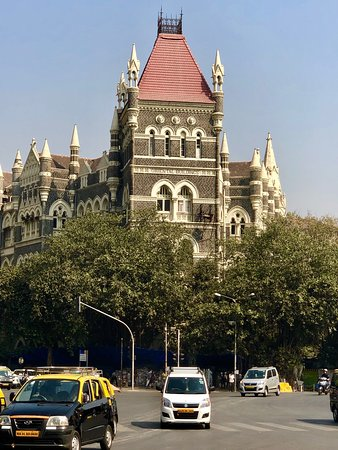 University of Mumbai Library