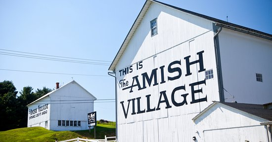 Strasburg, PA: Welcome to the Amish Village