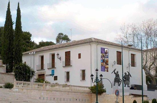Museu de la Festa d'Ibi