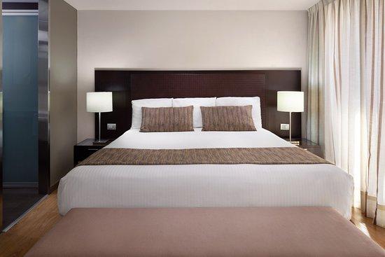 Foto de Exe Suites Reforma, Ciudad de México: Exterior - Tripadvisor