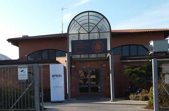 Ferrara, Taliansko: C.u.s. via Liuzzo