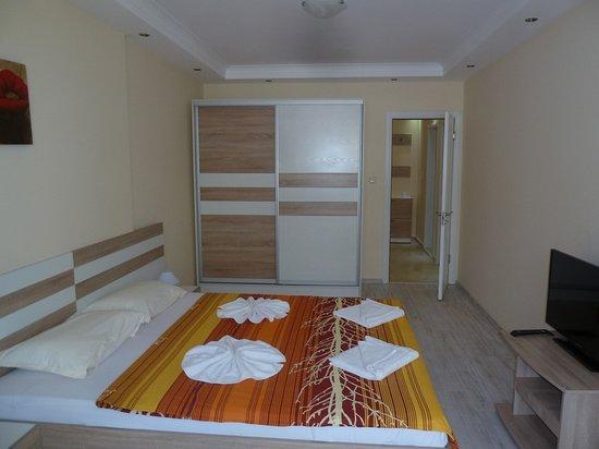 Interior - Picture of Golden Dunes, Primorsko - Tripadvisor