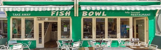 Drop by next time your in Hastings Town Centre! We'll be happy to see you.