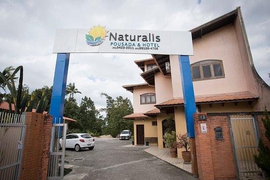 Hotel E Pousada Naturalis