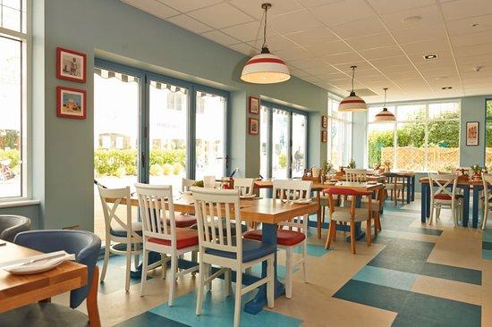 Butlin's Bognor Regis Resort: Fish & Chip Restaurant