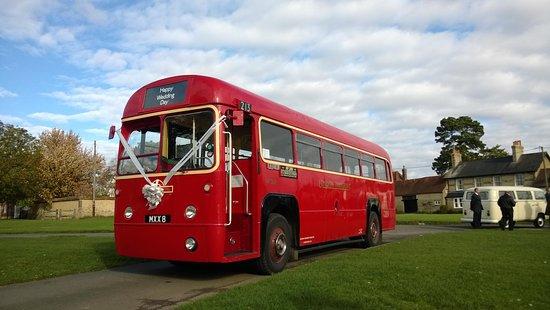 Rent A Routemaster Ltd