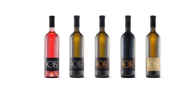 Štokelj Wines