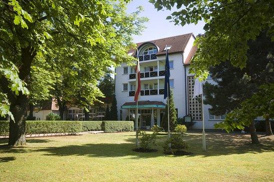 Parkhotel Klueschenberg