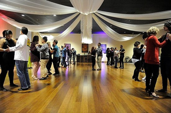 Mambo Room Cultural Dance & Event Center