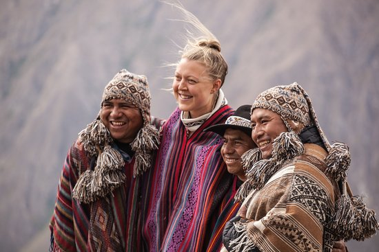 Mystic Cusco  www.pumadventuresperu.com https://www.facebook.com/Pumadventure