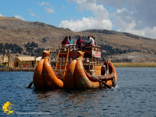 Puno one of the wonders of Peru come and enjoy the Andes, with Pumadventures www,pumadventuresperu.com https://www.facebook.com/Pumadventure
