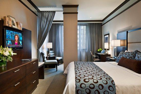Interior - Picture of The Pearl Hotel, New York City - Tripadvisor