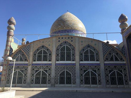 Hazireh Mosque