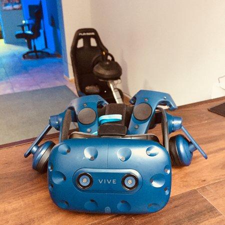 TOP VR Gorzow
