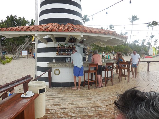 Bayahíbe, República Dominicana: Faro