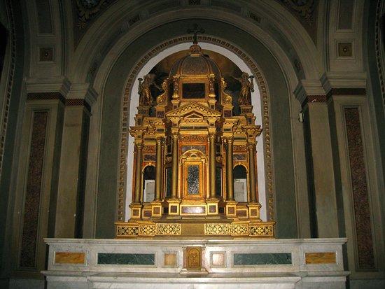Parrocchia Santissimo Salvatore