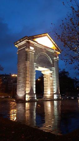Arco de Sao Bento