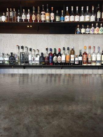 Franklin: the bar