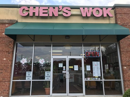 chen 39 s wok macon restaurant reviews photos phone number tripadvisor. Black Bedroom Furniture Sets. Home Design Ideas