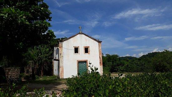 Igreja Nossa Senhora Da Conceição Paraty Mirim