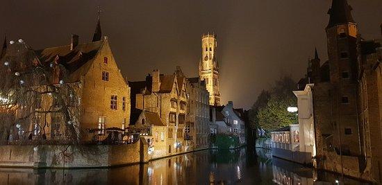 Brujas, Bélgica: Belfort