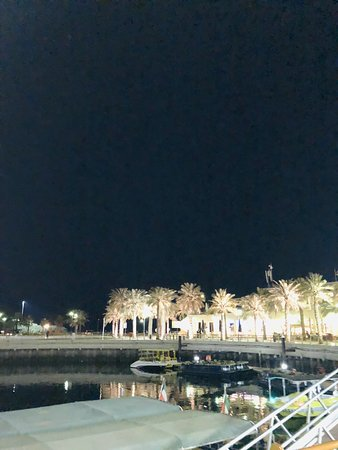 Marina World: عودة ل لعالم  المارينا الهلالي