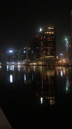 Visit in Dubai