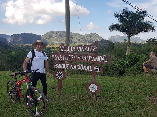 Vinales, Cuba: Parque nacional
