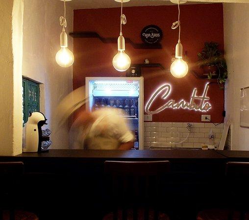 Imagem do nosso bar!