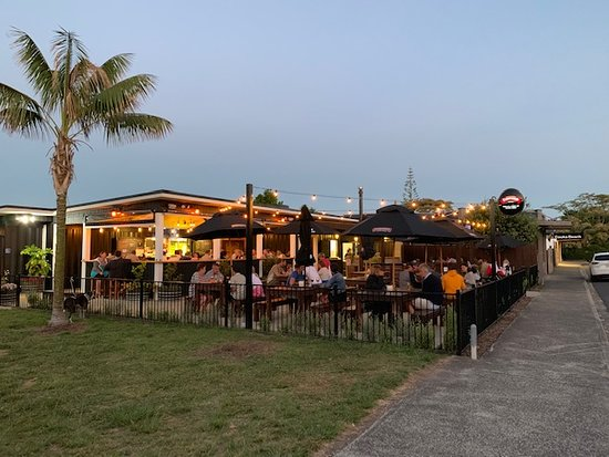 The Vessel, Whitianga - 35B Captain Cook Rd - Restaurant