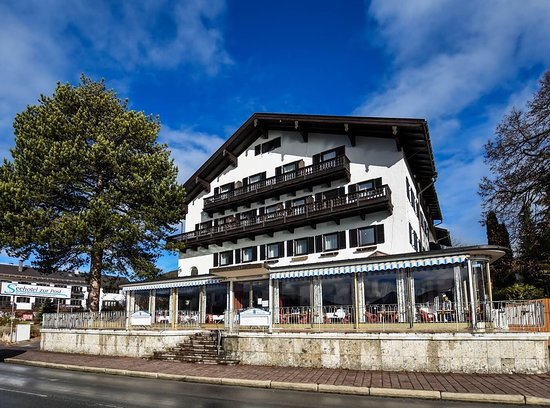 Seehotel zur Post, Hotels in Tegernsee