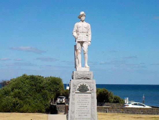 Carrum War Memorial