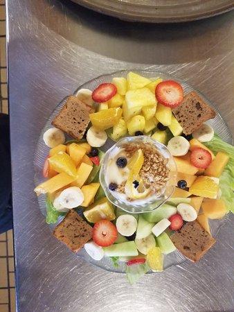 Alsip, IL: Golden Bear Pancake House & Restaurant
