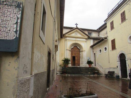 Chiesa di Santo Stefano e Monastero dell'Annunziata