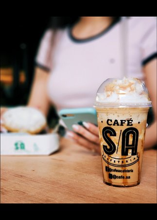 Café S/A