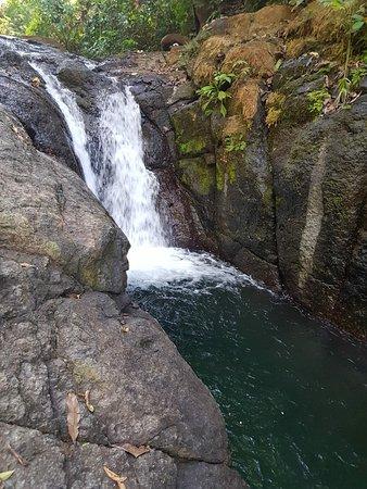 Waterfalls Heaven Costa Rica