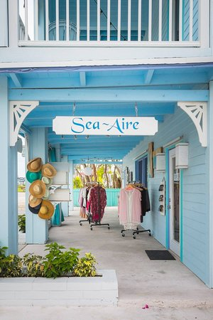 ‪Sea Aire Boutique‬