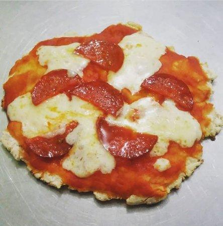 Mr. Pizza: Margherita