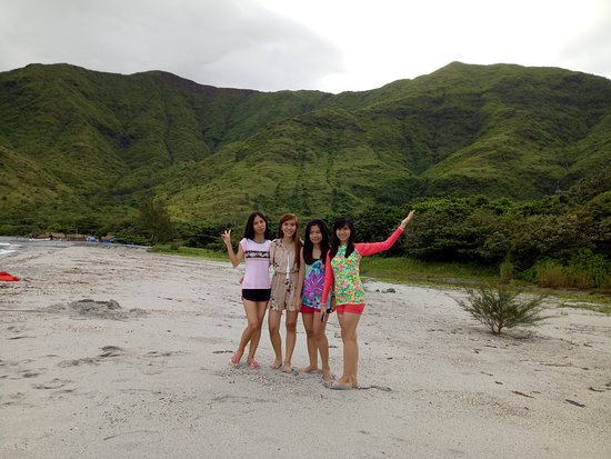 Zambales Province, Philippines: This photo is taken last August 19 and 20, 2017 on Anawangin Cove Zambales. A popular destination for camping and beach outings. A perfect location if you just want to get close to the nature or just need a quiet place to unwind and relax. Anawangin offers a lot of adventure activities for a camping travel itinerary.