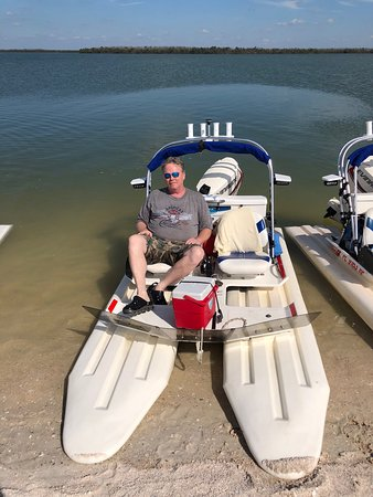 Backwater Adventure Goodland 2019 All You Need To Know