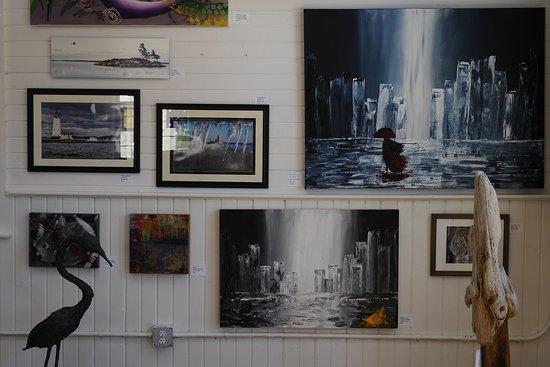 Wolfe Island Gallery